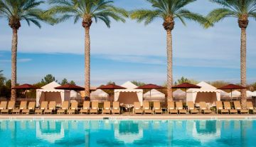 Winter in July? Chill Out at The Westin Kierland For the Fourth
