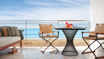 Los Cabos Just Got Hotter – New Thompson Hotel Opens in Mexico