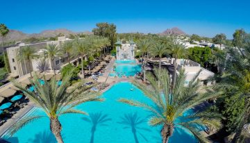 Enjoy Endless Fun this Summer at the Chic, New Arizona Biltmore