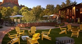 Summer To-Do: Girlfriends' Getaway at Kimpton's Amara in Sedona