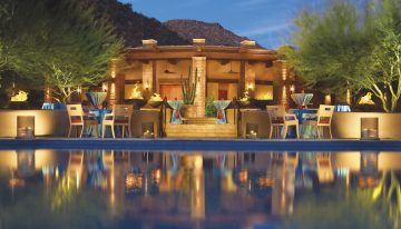 Ritz-Carlton Dove Mountain Integrates Touch Screen Technology for Upscale Concierge Experience
