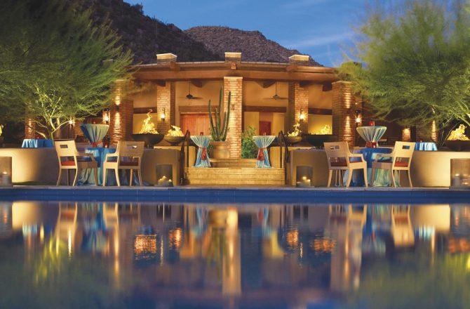 Ritz-Carlton Dove Mountain Integrates Touch Screen Technology for Upscale Concierge Experience