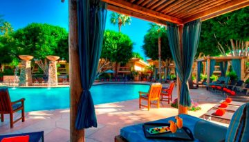 6 Soothing Specials at FireSky Resort and Spa