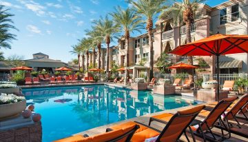 Gainey Suites Hotel: The Perfect Scottsdale Getaway