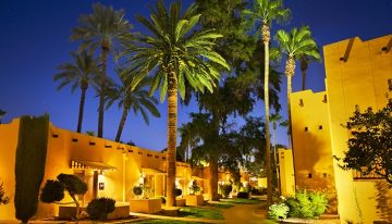 Stay at The Wigwam During the 2015 Cardinals Training Camp