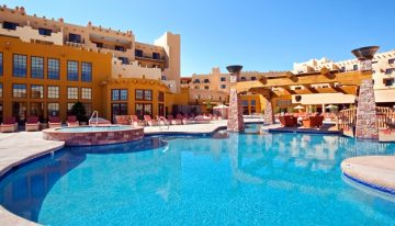 End Summer With a Splash, Stay at Hilton Santa Fe Buffalo Thunder