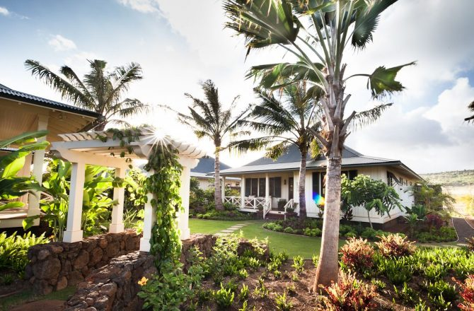The Club at Kukui'ula Introduces New Luxurious South Shore Lodge
