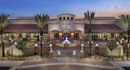Cruise into The Fairmont Scottsdale Princess for an Unforgettable Labor Day Weekend