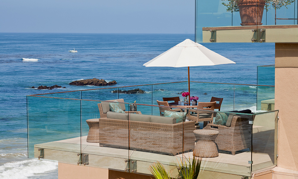 Here is your chance to win a home in laguna beach