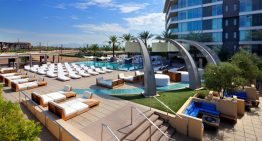 Schedule a Girls Ultimate Weekend at The W Scottsdale