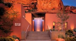 Mii Amo Spa in Sedona Celebrates National Yoga Month