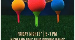 Friday Night Lights at Kierland Golf Club is Back