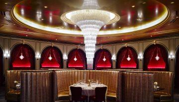 New York City's Carbone takes on the Las Vegas Strip