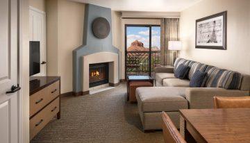 Visit Hilton Sedona Resort at Bell Rock this Holiday Season