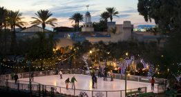 Celebrate the Holidays in Princess Style, Fairmont Scottsdale