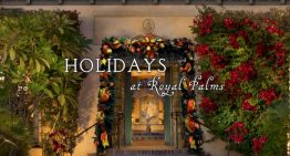 Black Friday & Cyber Monday Deals at Royal Palms Resort & Spa