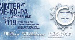 The We-Ko-Pa Resort & Conference Center Wonderland