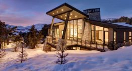 Luxury Living at Its Best at Red Ledges in Park City