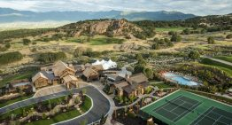 Acclaimed Ariz. Builder Creates Charming & Luxurious Club Cabin Homes in the Utah Mountains