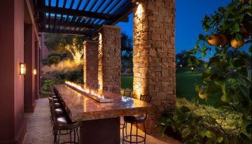 Westin Kierland Introduces New Fire Table at Deseo Restaurant