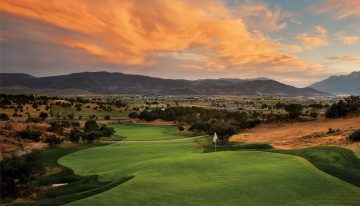 Experience the Best of Luxury Living at Red Ledges in Park City