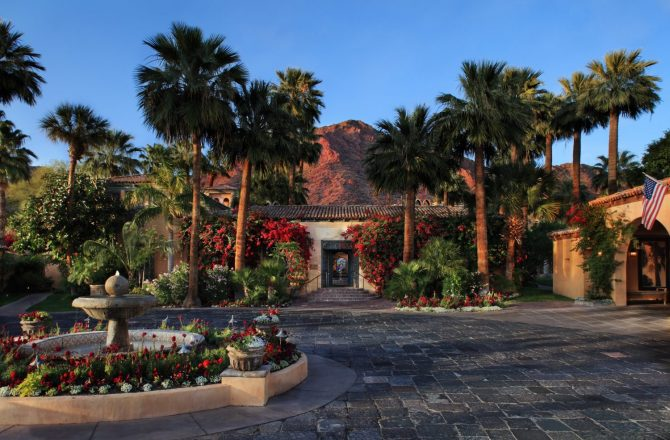 Royal Palms Resort & Spa's Half Yearly Sale is Going On Now