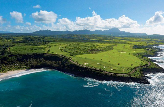 It's Aloha Friday at Kukuiula