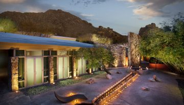 Join Sanctuary Camelback Mountain for Global Wellness Day