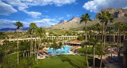 Beat the Heat With Hilton Tucson El Conquistador's Golf Package