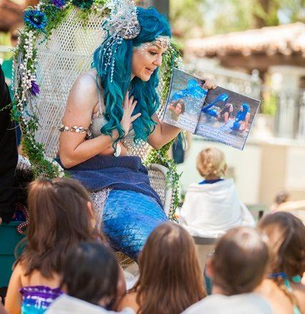 Memorial Day Weekend at Fairmont Scottsdale Princess