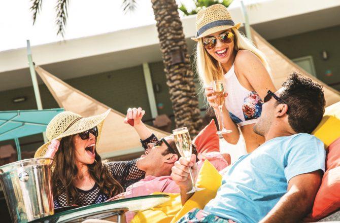 Memorial Day Weekend Resort Roundup Part 1