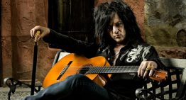 Party Like a Rock Star: L'Auberge Sedona Exclusive with Steve Stevens