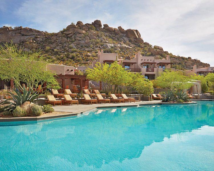 Four Seasons Resort Scottsdale at Troon North  / Facebook