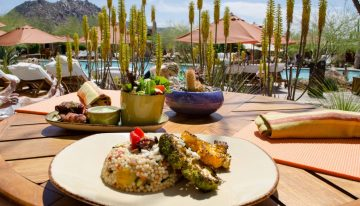 Celebrate Global Wellness Day at Four Seasons Resort Scottsdale at Troon North