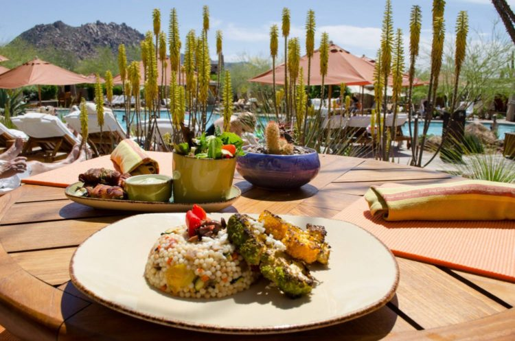 Four Seasons Resort Scottsdale at Troon North  / Facebook