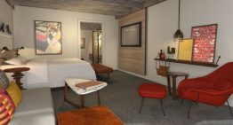 New Hotel Opening: Andaz Scottsdale Resort & Spa