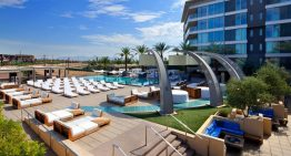 Cool Off All Summer Long at W Scottsdale