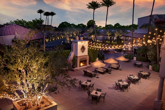 Dive into the Decades at The Scottsdale