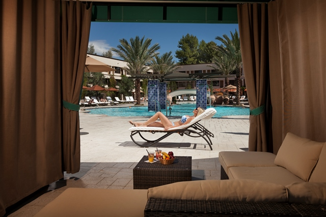 Cabana Pool Chaise