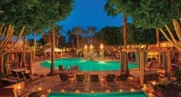 FireSky Resort & Spa Scottsdale Staycation