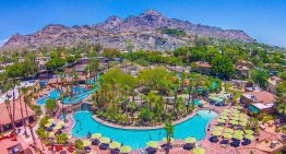 Enjoy  Father's Day at Pointe Hilton Squaw Peak Resort