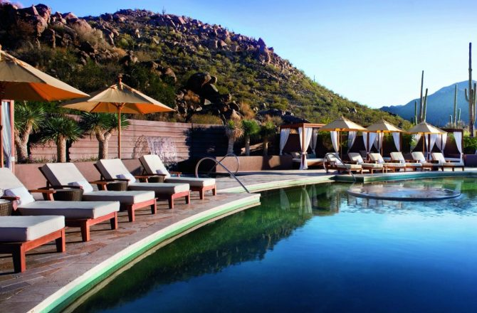 Celebrate Global Wellness Day this Saturday at Ritz-Carlton, Dove Mountain