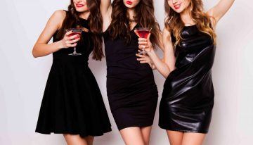Hotel Palomar Has Your Bachelor & Bachelorette Party Covered