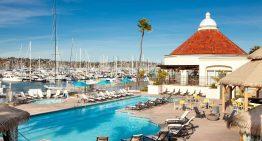 Family Summer Escape to Kona Kai Resort, San Diego