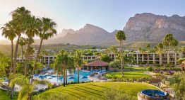 Stay at the Hilton Tucson El Conquistador for the Oro Valley Music Fest