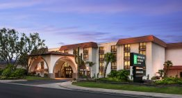 Former Chaparral Suites Reopens as Embassy Suites by Hilton Scottsdale Resort