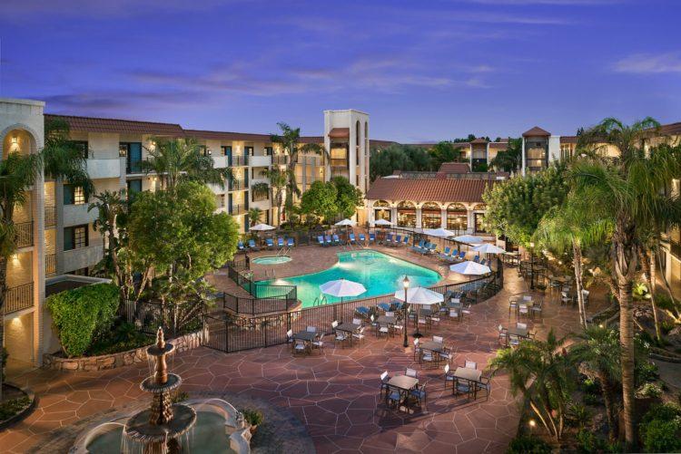 Hotel Suites In Phoenix