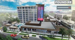 Downtown's FOUND:RE Hotel to Open in the Fall