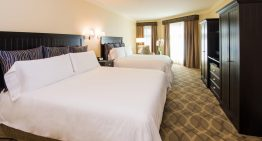 9 Savvy Reasons to Stay at West Inn & Suites in Carlsbad