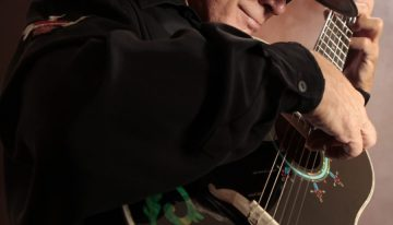 International Guitarist Esteban Returns to Hyatt Regency Scottsdale